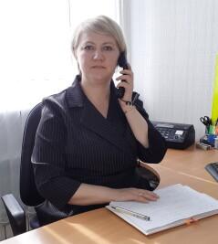 Татьяна Владимировна Уткина